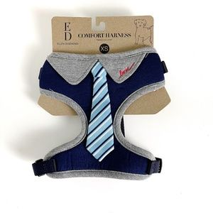 NWT ED Comfort Harness for Stylish Little Dogs XS